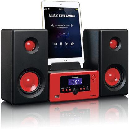 lenco mc 020 radio redealer