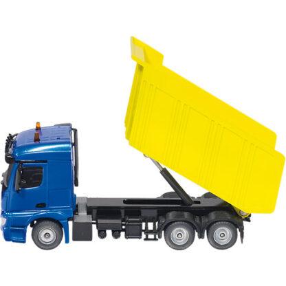 siku mercedes vrachtwagen