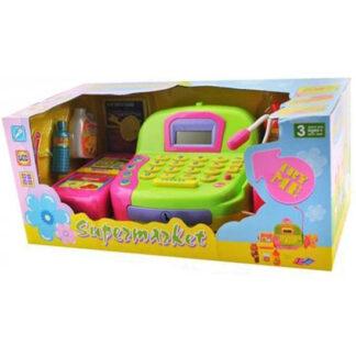speelgoedkassa redealer