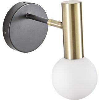 wandlamp wilson goud redealer