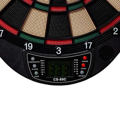 best sporting bristol dartbord redealer
