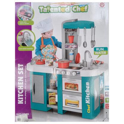 speelgoedkeuken redealer