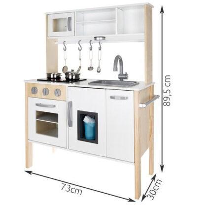 luxe houten keuken redealer