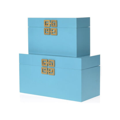 opbergboxen twee stuks redealer