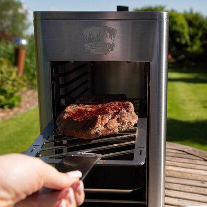 gasgrill barbec-u redealer