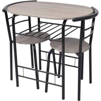 eethoek 2 stoelen redealer
