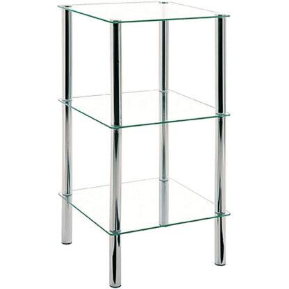 haku chrome glas meubel redealer