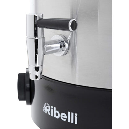 dispenser ribelli heetwater redealer