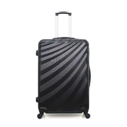 kofferset zwart 4 stuks redealer