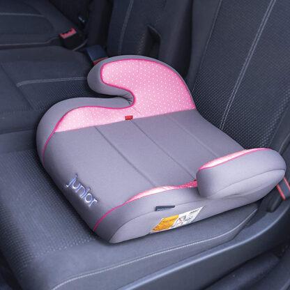 Petex zitverhoger roze redealer