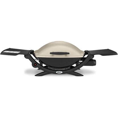 weber q2000 barbecue redealer