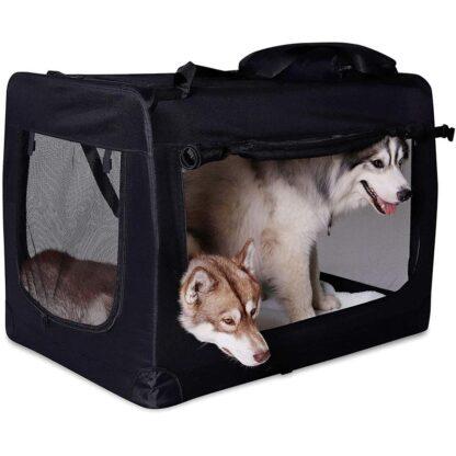 hondenmand transportbox dibea redealer