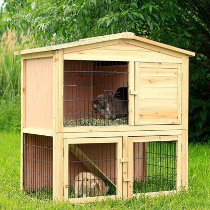 dibea konijnenhok redealer