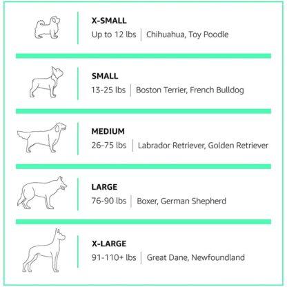 hondenbed blauw az redealer