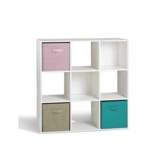 kast wit redealer 92 x 92 vierkant