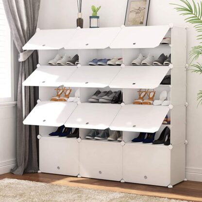 opbergrek modulair schoenenrek redealer