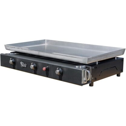 plancha tonio grill bakplaat redealer