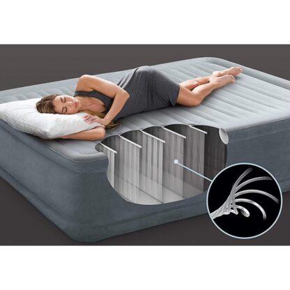 intex durabeam comfort plus redealer