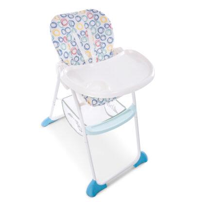 hauck sit n fold babystoel redealer