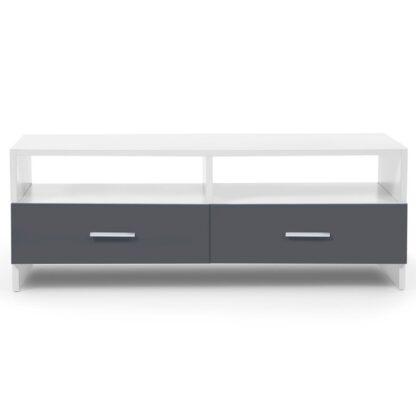 tv meubel grijs redealer