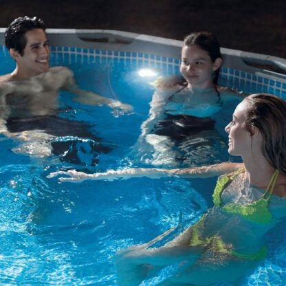 intex zwembadverlichting