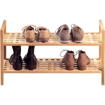 schoenenrek walnoothout redealer