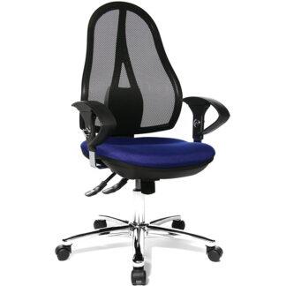 bureaustoel redealer topstar