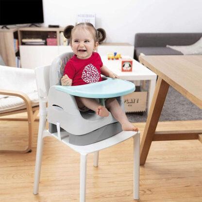 badabulle zitverhoger babystoel redealer