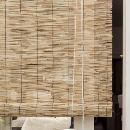 bamboo buiten rolgordijn redealer