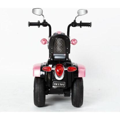 ricco chopper roze redealer
