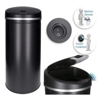 georges automatische prullenbak redealer