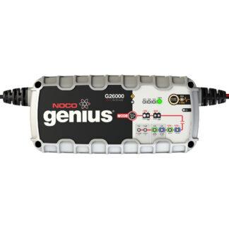 noco genius g26000 redealer