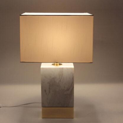 marmer tafellamp isabella redealer